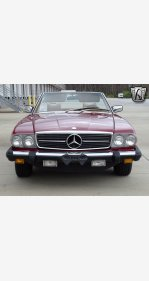 1977 Mercedes-Benz 450SL for sale 101266177