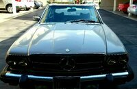 1977 Mercedes-Benz 450SL for sale 101273985