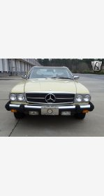 1977 Mercedes-Benz 450SL for sale 101276967