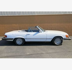 1977 Mercedes-Benz 450SL for sale 101342485