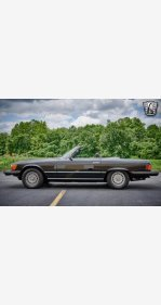 1977 Mercedes-Benz 450SL for sale 101360561