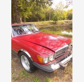 1977 Mercedes-Benz 450SL for sale 101391706