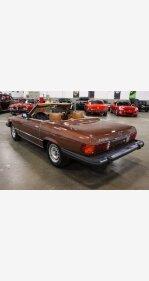 1977 Mercedes-Benz 450SL for sale 101413435