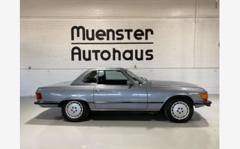 1977 Mercedes-Benz 450SL for sale 101460699