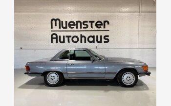 1977 Mercedes-Benz 450SL for sale 101460699