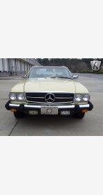 1977 Mercedes-Benz 450SL for sale 101467134