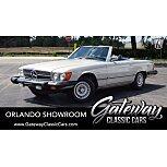 1977 Mercedes-Benz 450SL for sale 101525708