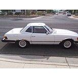 1977 Mercedes-Benz 450SL for sale 101535031