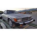 1977 Mercedes-Benz 450SL for sale 101586232