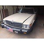 1977 Mercedes-Benz 450SL for sale 101586288