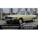 1977 Mercedes-Benz 450SL for sale 101592198