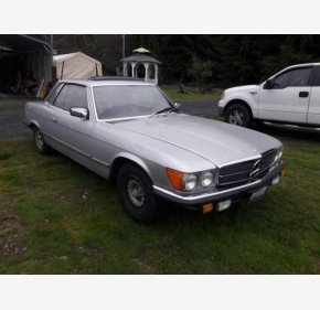 1977 Mercedes-Benz 450SLC for sale 100865888
