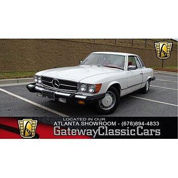 1977 Mercedes-Benz 450SLC for sale 101053744