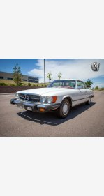 1977 Mercedes-Benz 450SLC for sale 101179436