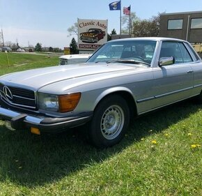 1977 Mercedes-Benz 450SLC for sale 101229756