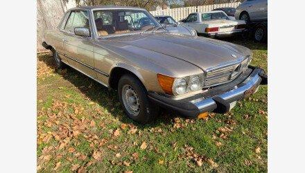 1977 Mercedes-Benz 450SLC for sale 101412377