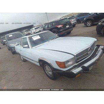 1977 Mercedes-Benz 450SLC for sale 101439475