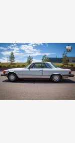 1977 Mercedes-Benz 450SLC for sale 101439987