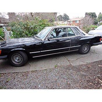 1977 Mercedes-Benz 450SLC for sale 101516927