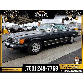 1977 Mercedes-Benz 450SLC for sale 101526713
