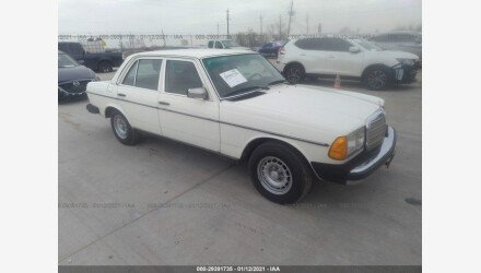 1977 Mercedes-Benz Other Mercedes-Benz Models for sale 101439435