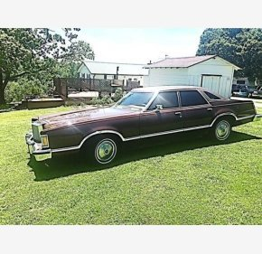 1977 Mercury Cougar for sale 101187705