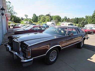 1977 Mercury Cougar for sale 101475759
