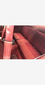 1977 Mercury Grand Marquis for sale 101119181
