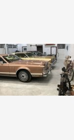1977 Mercury Grand Marquis for sale 101339209