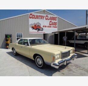 1977 Mercury Marquis for sale 101145450