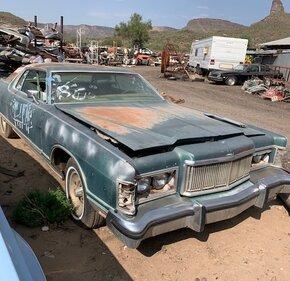 1977 Mercury Marquis for sale 101429739