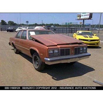 1977 Oldsmobile 88 for sale 101249997