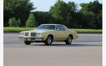 1977 Oldsmobile Cutlass Supreme for sale 100990652