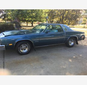 1977 Oldsmobile Cutlass Supreme Brougham Coupe for sale 101080943