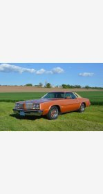 1977 Oldsmobile Cutlass Supreme for sale 101317186