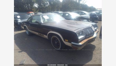1977 Oldsmobile Cutlass Supreme for sale 101409918