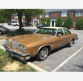 1977 Oldsmobile Cutlass for sale 100829377