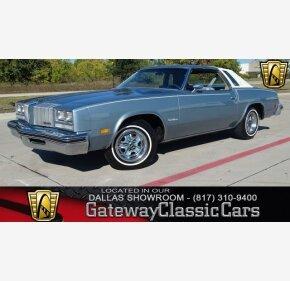1977 Oldsmobile Cutlass for sale 101053223