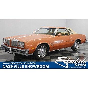 1977 Oldsmobile Cutlass for sale 101159647