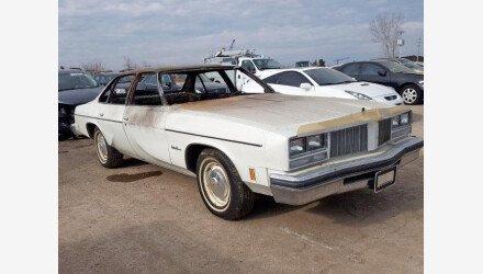 1977 Oldsmobile Cutlass for sale 101260570
