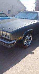 1977 Oldsmobile Cutlass for sale 101378909