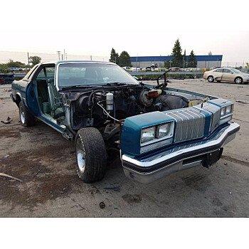 1977 Oldsmobile Cutlass for sale 101384264
