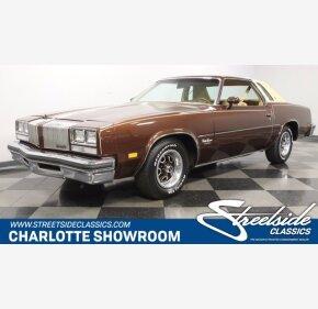 1977 Oldsmobile Cutlass for sale 101430874
