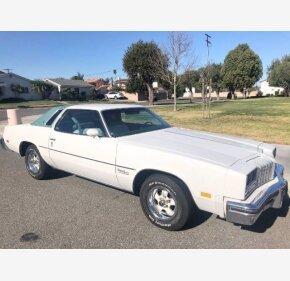 1977 Oldsmobile Cutlass for sale 101433986