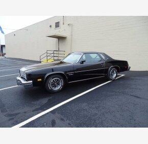 1977 Oldsmobile Cutlass for sale 101448774