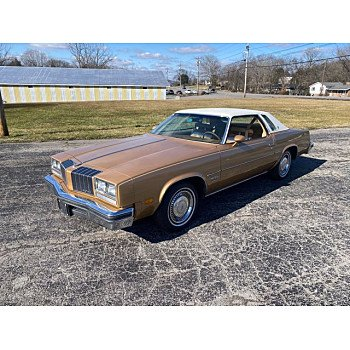 1977 Oldsmobile Cutlass for sale 101450945