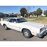 1977 Oldsmobile Cutlass for sale 101586516