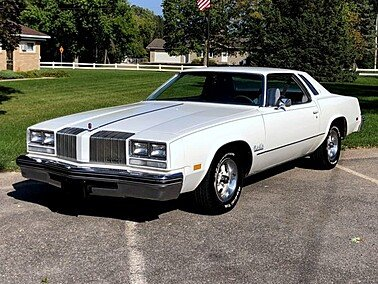 1977 Oldsmobile Cutlass for sale 101606088