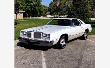 1977 Oldsmobile Cutlass for sale 101606725