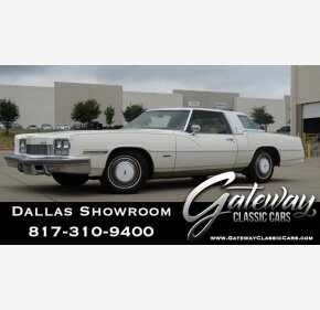 1977 Oldsmobile Toronado for sale 101439680